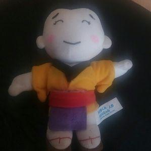 Sega Doll Plush